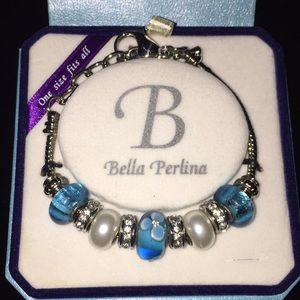 Bella perlina charm bracelet - like the pandora